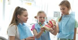 أطباء أسنان المستقبل