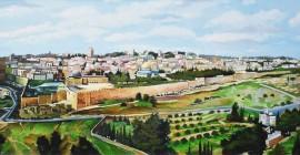 Jerusalem Lamps