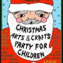Christmas Arts & Crafts Party for Children